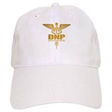 DNP gold Baseball Baseball Cap
