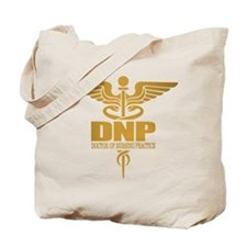 DNP gold Tote Bag