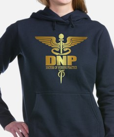 DNP gold Women's Hooded Sweatshirt