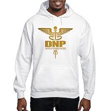 DNP gold Hoodie