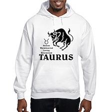 TaurusLIGHTFRONT Hoodie