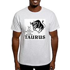 TaurusLIGHTFRONT T-Shirt