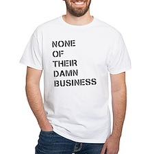 NOTDB Shirt