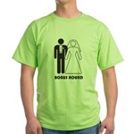 Bonus Round Green T-Shirt