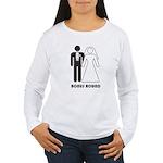 Bonus Round Women's Long Sleeve T-Shirt