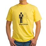 Bonus Round Yellow T-Shirt