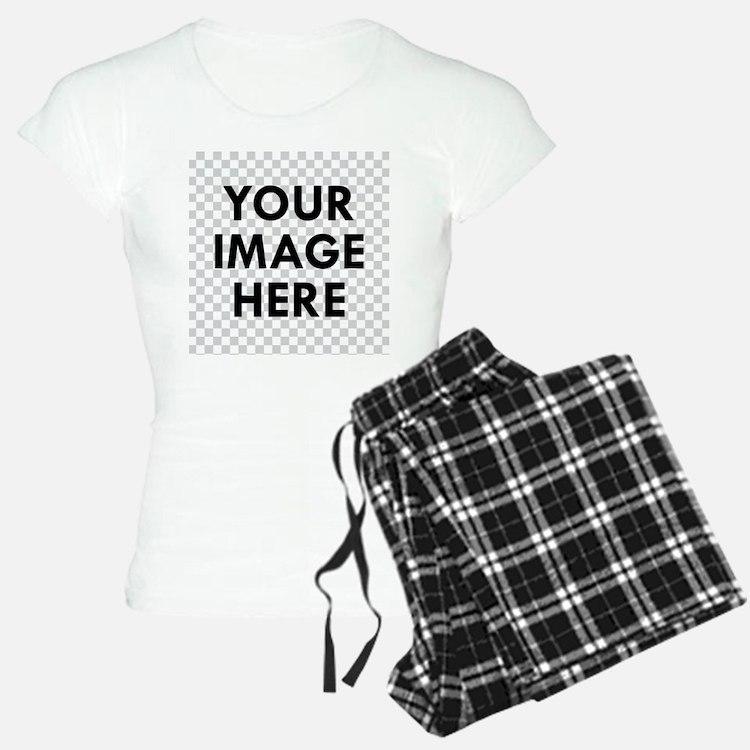 CUSTOM Your Image Pajamas