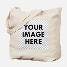 CUSTOM Your Image Tote Bag