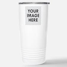 CUSTOM Your Image Travel Mug