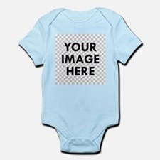 CUSTOM Your Image Body Suit