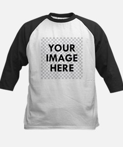 CUSTOM Your Image Baseball Jersey