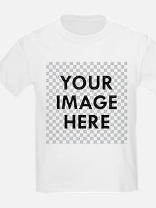 CUSTOM Your Image T-Shirt