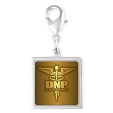DNP gold Charms