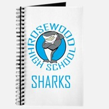 Rosewood Sharks PLL Journal