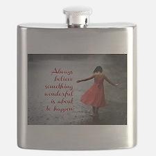 Always Believe Flask