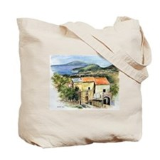Maremma & Old Sorrento Tote Bag