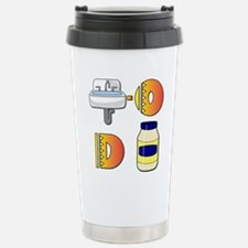 Sink-O D Mayo (Cinco De Travel Mug