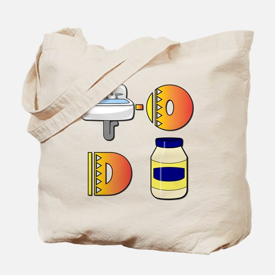 Sink-O D Mayo (Cinco De Mayo) Tote Bag