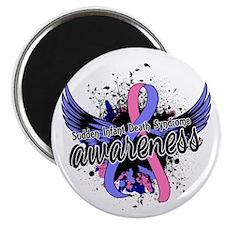 "SIDS Awareness 16 2.25"" Magnet (100 pack)"