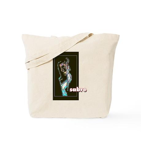 sabreline Rules Tote Bag