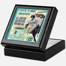 Heaven Keepsake Box