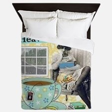 Heaven Queen Duvet