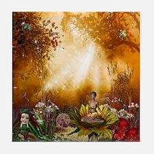 Best Seller fairy Tile Coaster