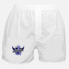 Prostate Cancer Awareness 16 Boxer Shorts