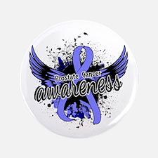 Prostate Cancer Awareness 16 Button