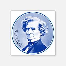 Hector Berlioz Sticker