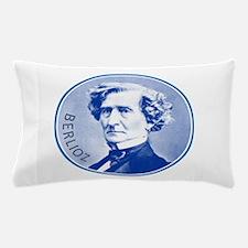 Hector Berlioz Pillow Case