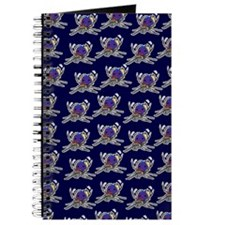 Spider twerk pattern Journal