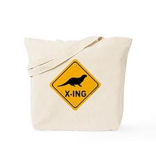Otter X-ing Tote Bag