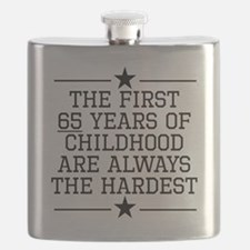 The First 65 Years Of Childhood Flask