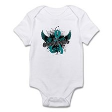 PKD Awareness 16 Infant Bodysuit