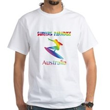 Surfers Paradise Australia T-Shirt