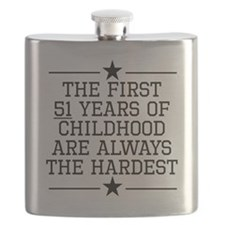 The First 51 Years Of Childhood Flask