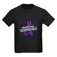 Pancreatic Cancer Awareness 16 T