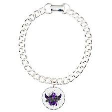 Pancreatic Cancer Awaren Bracelet