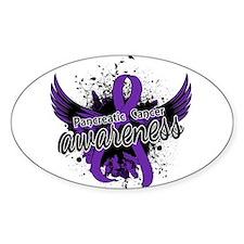 Pancreatic Cancer Awareness 16 Decal