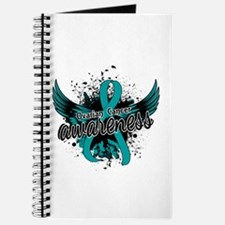 Ovarian Cancer Awareness 16 Journal