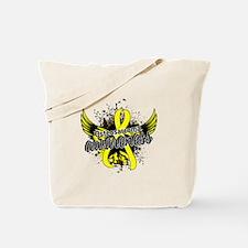 Osteosarcoma Awareness 16 Tote Bag