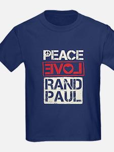 Peace, Love, Rand Paul T