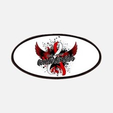 Oral Cancer Awareness 16 Patch