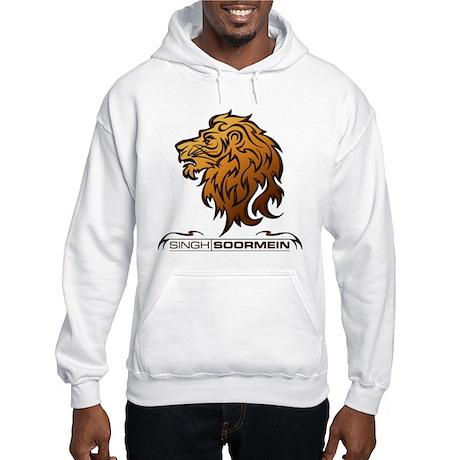 Singh Soormein Hooded Sweatshirt