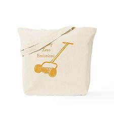 Reel Mower Tote Bag