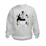 Reynell Family Crest Kids Sweatshirt