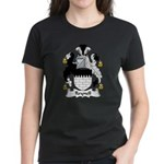 Reynell Family Crest Women's Dark T-Shirt