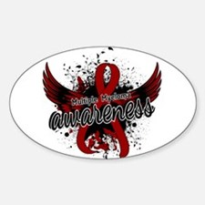 Multiple Myeloma Awareness 16 Decal
