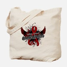 Multiple Myeloma Awareness 16 Tote Bag